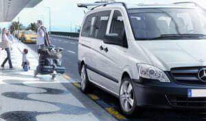 Santo Domingo Taxi Service