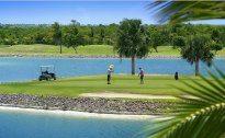 SantoDomingoAirport Transportation Golf Trip