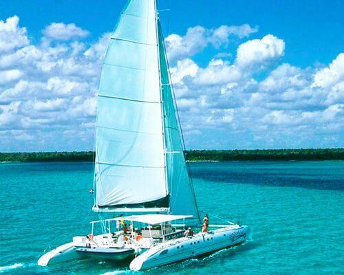 Santo Domingo to Bayahibe Boat Cruise