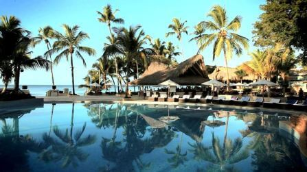 Santo Domingo to Las Terrenas All Inclusive resorts