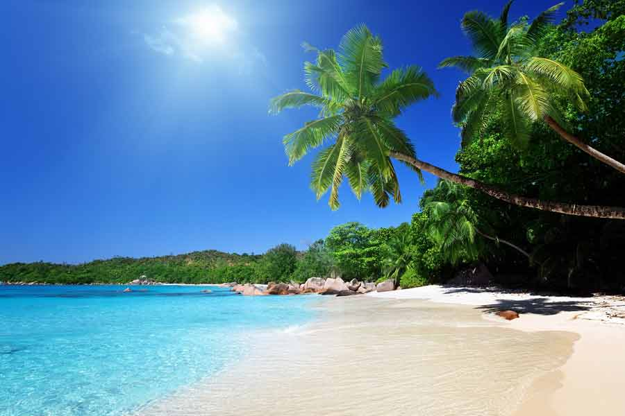 Beaches Near Santo Domingo