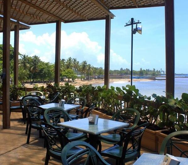 D'Luis Parrillada Santo Domingo Restaurant