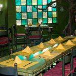 Il Cappucciono Restaurant Santo Domingo