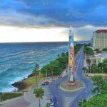 Malecon-Santo Domingo-Santo Domingo Attractions