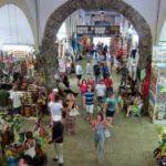 Mercado Modelo-Santo Domingo Attractions
