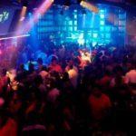 Night Life-Santo-Domingo