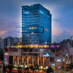 Santo Domingo -JW Marriott