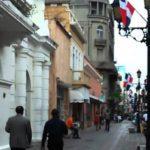Santo Domingo-Colonial Zone