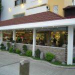 Villa Hermanos Restaurant Santo Domingo Attractions