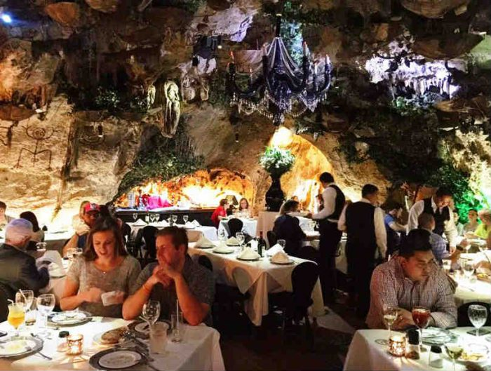 el-meson-de-la-cava-Restaurant Santo Domingo