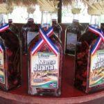 Mamajuana - Dominican Liquor