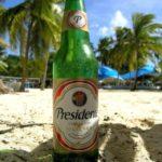 Presidente- Dominican Beer