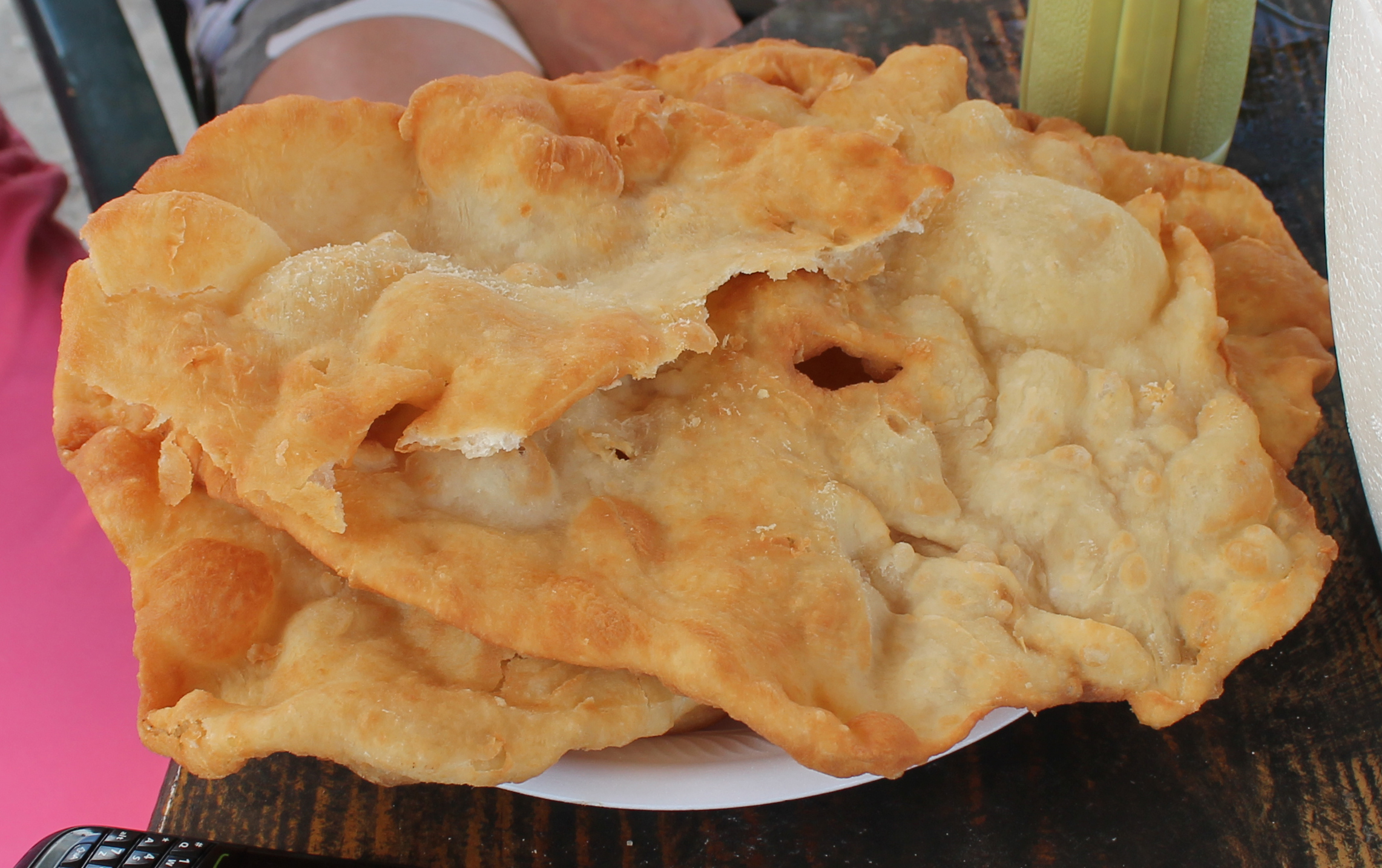 yaniqueque-Food Dominican