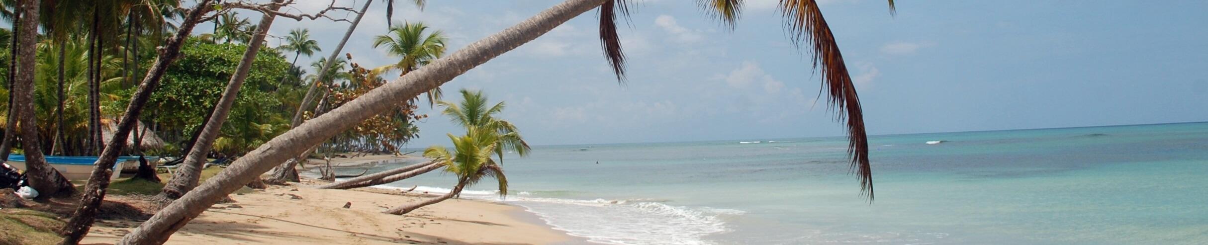 2nd best beaches in Dominican Republic-Playa Bonita