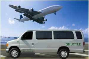 How to get from Santo Domingo to Las Terrenas by shuttle