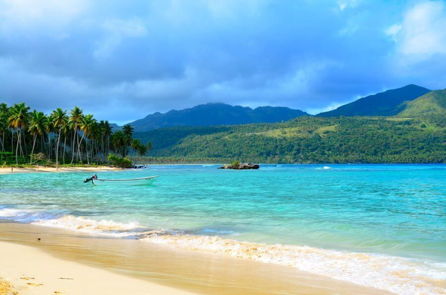 Best Dominican Republic Beaches