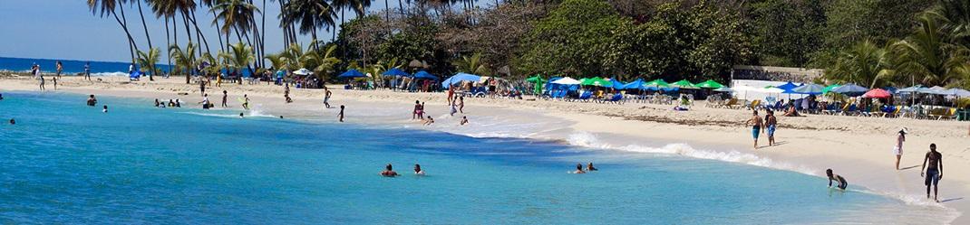 Juan Dolio Beach-Old Juan Dolio