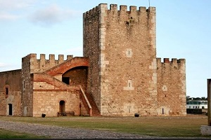Santo Domingo City Tours-Fortaleza Ozama