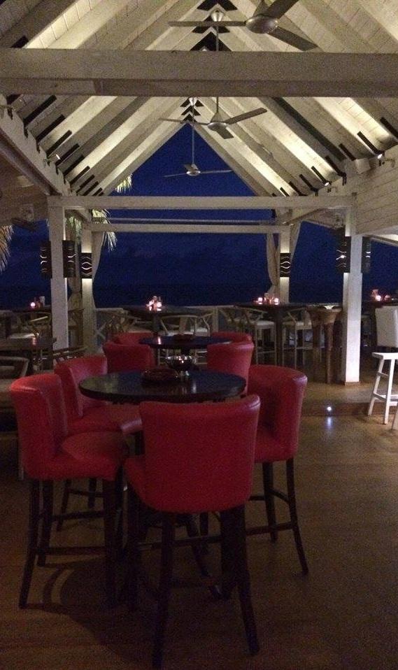 Las Terrenas XO Restaurant Dominican Republic