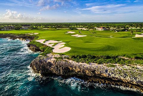 Punta Espada Golf Course Punta Cana