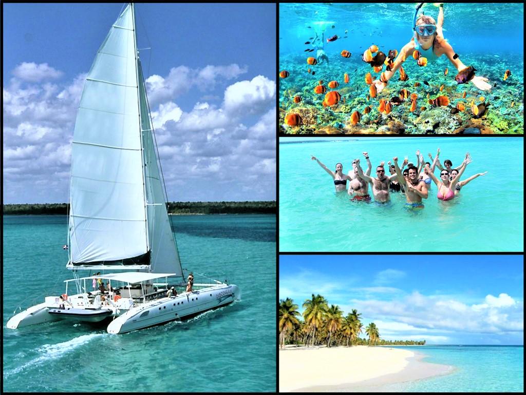 Isla Saona Excursion from Punta Cana
