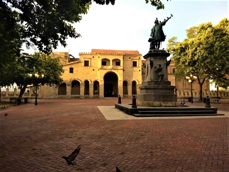 Colonial Excursion from Casa de Campo